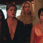 Récapitulation de Gossip Girl: une fête d'Halloween fait peur à un autre camée OG