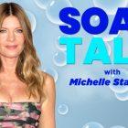 'Y & R': Michelle Stafford présente Phyllis en train de faire tomber Sally et Tara (VIDEO)