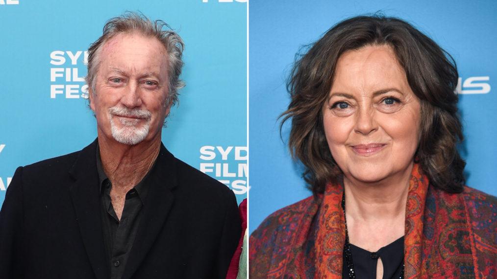 Bryan Brown et Greta Scacchi joueront dans le drame d'Acorn Road Trip «Darby and Joan»