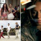 9 stars et groupes du groupe britannique désormais annulé «X Factor»