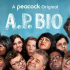 Bande-annonce 'AP Bio' Saison 4: Un baiser choquant, les dangers des uniformes et le père de Jack (VIDEO)