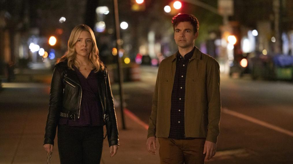 Bande-annonce de la saison 2 de «The Other Two»: Pat est célèbre maintenant, mais qu'en est-il de Brooke & Cary?  (VIDÉO)