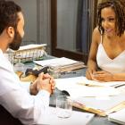 Récapitulation des Sistas de Tyler Perry: Andi flirte avec une romance au bureau… mais que fait Gary à huis clos?