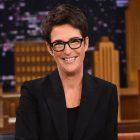 Rachel Maddow quitte-t-elle MSNBC ?