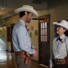 Lindsey Morgan revient sur la saison 1 de «Walker» et fait allusion au prochain mouvement de Micki