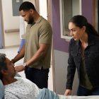 Lindsey Morgan de Walker parle de l'énervant Cliffhanger de la finale, du nouvel ennemi de la saison 2 et de l'opportunité d'emploi de Micki