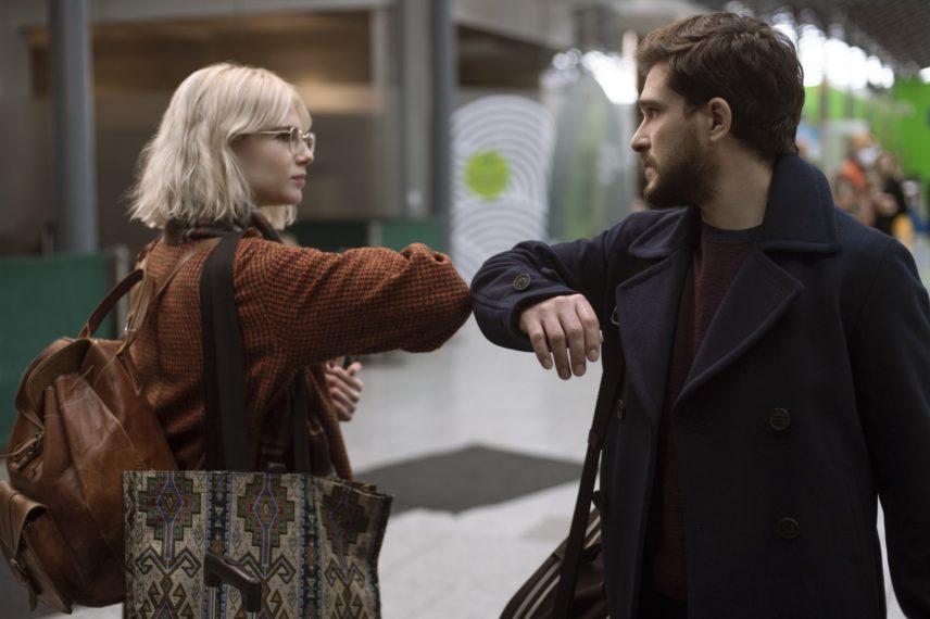 Modern Love Saison 2, Lucy Boynton et Kit Harington