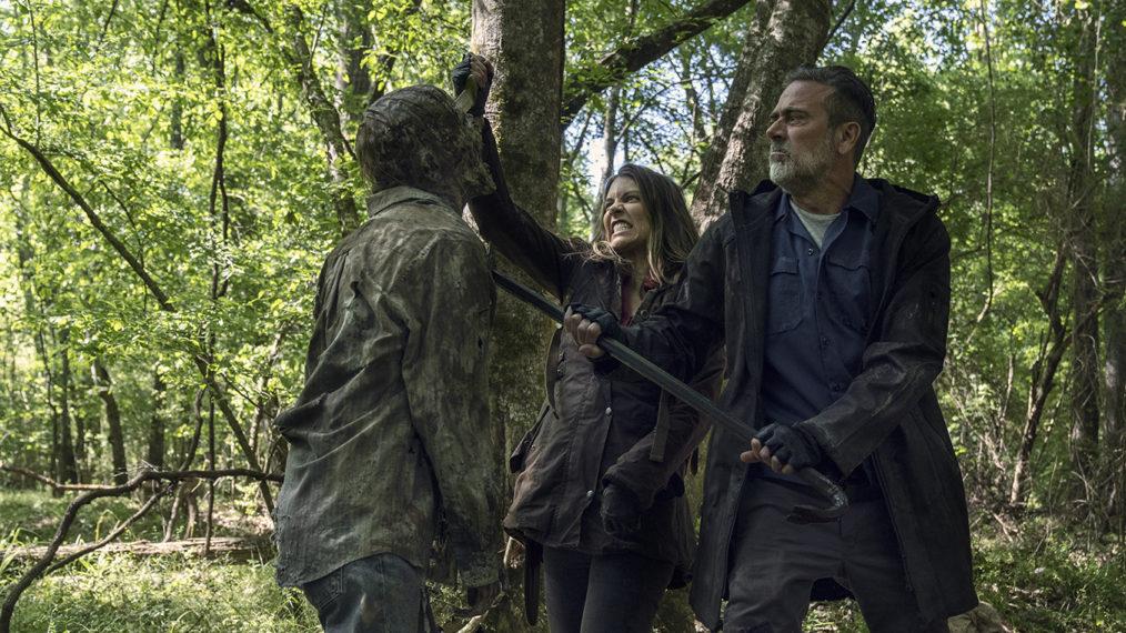 'The Walking Dead' Saison 11: Plus de gros méchants, la rage de Maggie contre Negan et plus