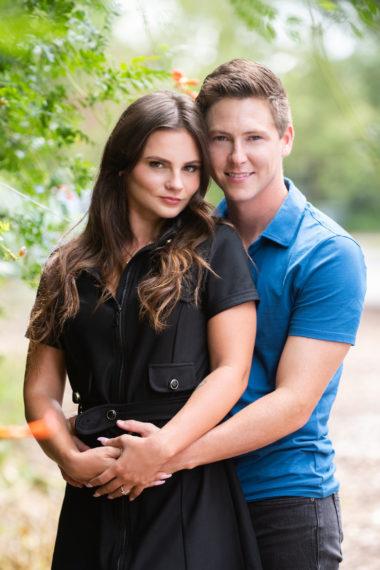 «Fiancé des 90jours: pour toujours?»  Couple Julia et Brandon