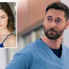 La nouvelle saison 4 d'Amsterdam recrute l'actrice de la playlist de Zoey en tant que chirurgien sourd