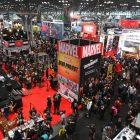 New York Comic Con 2021 toujours prêt à être un événement en personne: à quoi s'attendre