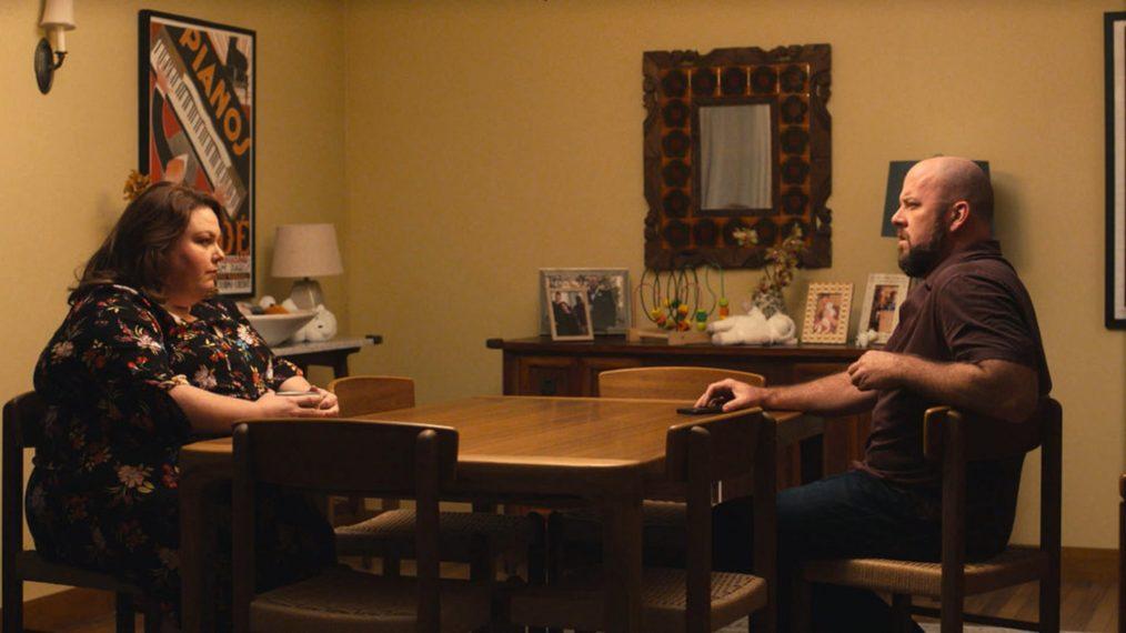 Chris Sullivan, star de «This Is Us», vous avertit que vous devriez «faire le plein» de mouchoirs