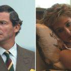'The Crown' dévoile Dominic West et Elizabeth Debicki dans le rôle de Charles et Diana (PHOTOS)