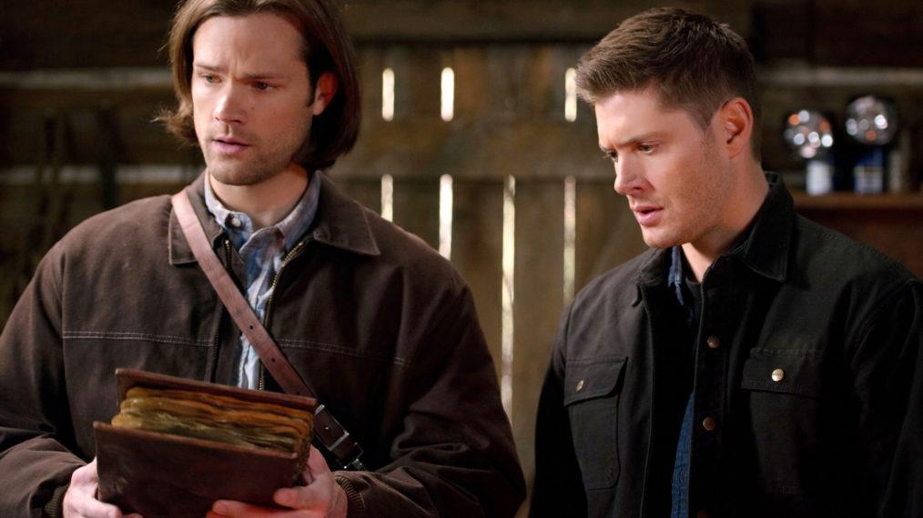 Jared Padalecki clarifie le drame Twitter « surnaturel » avec Jensen Ackles