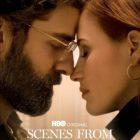 Scènes d'un mariage : HBO fixe la date de la première d'une série dramatique (à regarder)