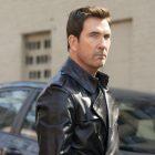 """""""Law & Order: Organized Crime"""": Dylan McDermott est de retour sur le tournage en tant que Richard Wheatley (PHOTO)"""