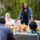 """""""Home Sweet Home"""": la série d'expériences sociales familiales d'Ava DuVernay obtient une date de première sur NBC"""