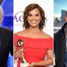 """""""Jeopardy!"""": Alex Trebek a suggéré à Laura Coates ou Alex Faust de le remplacer en tant qu'hôte de l'émission"""