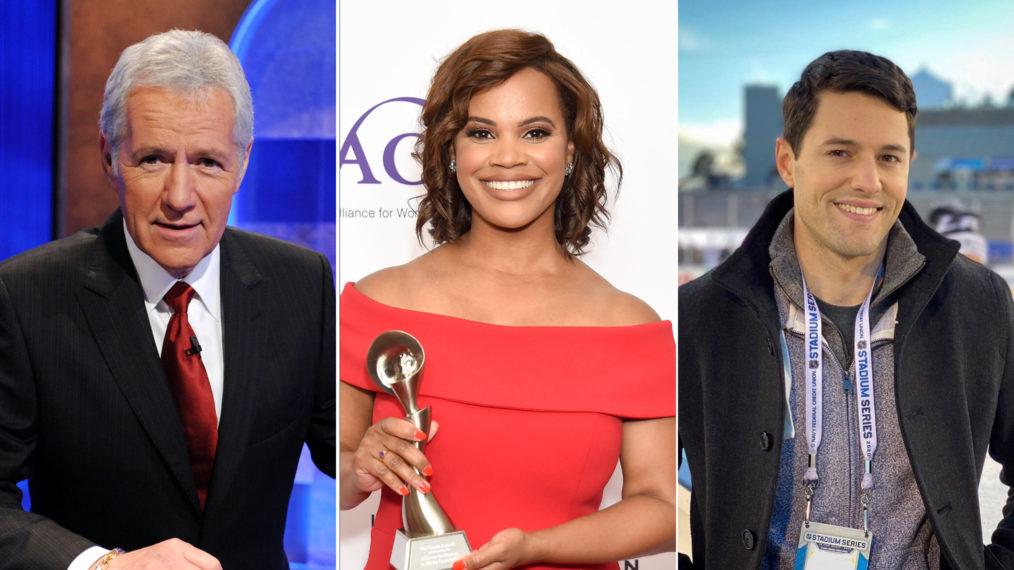 «Jeopardy!»: Alex Trebek a suggéré à Laura Coates ou Alex Faust de le remplacer en tant qu'hôte de l'émission