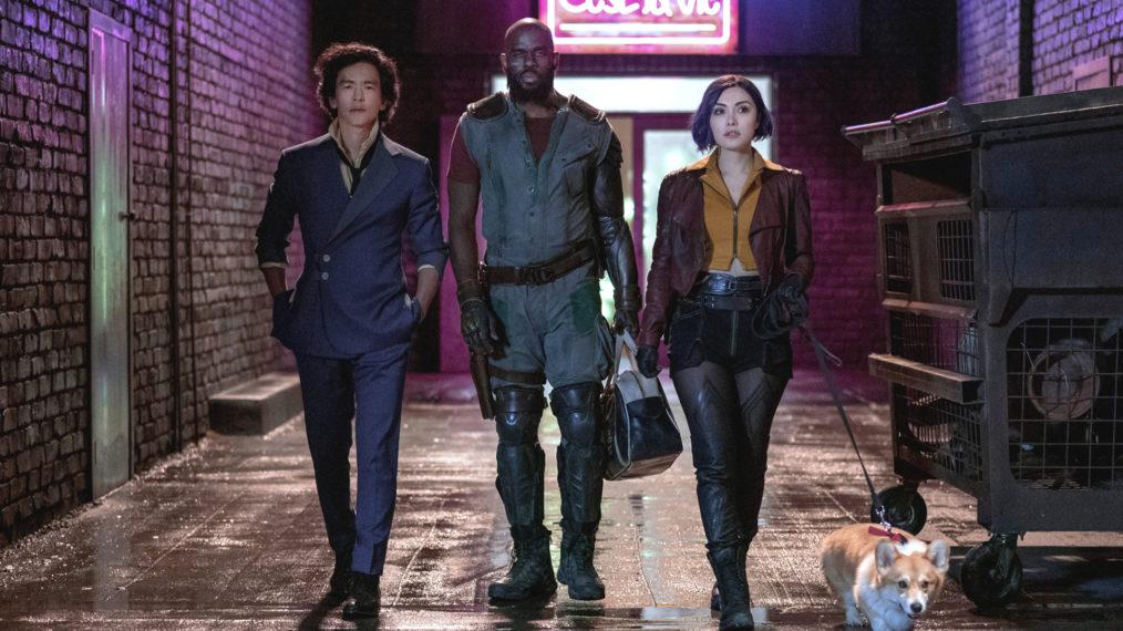 Netflix publie un premier aperçu de «Cowboy Bebop», confirme la date de première