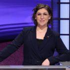 """""""Jeopardy!"""": Mayim Bialik lancera une nouvelle série d'hôtes invités après la sortie de Mike Richards"""