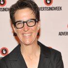 Rachel Maddow accepte un nouveau contrat avec MSNBC