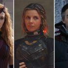 Wanda et Sylvie sont-elles vraiment responsables des problèmes multivers de Marvel ?  (SONDAGE)