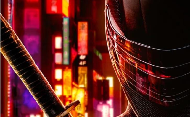FILMS : Snake Eyes : GI Joe – Origins – Critique