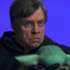 The Mandalorian: Oui, Mark Hamill a en fait filmé les scènes finales – De plus, quel Jedi a été utilisé pour contrecarrer les fuites?
