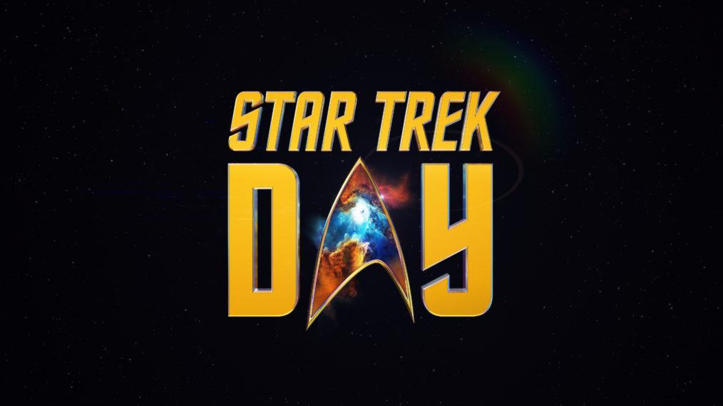 'Star Trek Day' revient avec des panneaux pour 'Discovery', 'Strange New Worlds' et plus