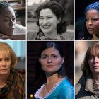 Sondage Emmys 2021: qui devrait gagner pour l'actrice de soutien dans une série limitée?
