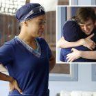Good Doctor: regardez les au revoir en larmes d'Antonia Thomas avant la saison 5
