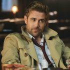 """""""Legends of Tomorrow"""": Matt Ryan fait ses adieux à Constantine et dit bonjour au Dr Gwyn Davies"""