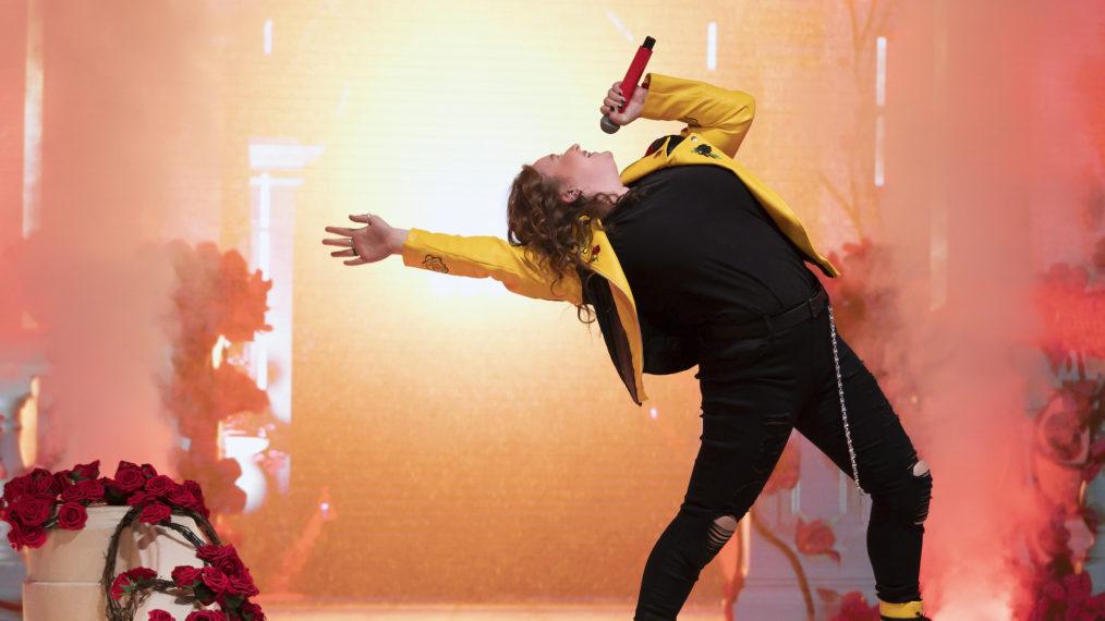 La star de 'HSMTMTS' Julia Lester remixe 'Home' pour la célébration de la princesse Disney (VIDEO)