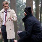 Matt Ryan de Legends sur le destin de Constantine et ses adieux avec [Spoiler]
