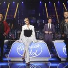 American Idol : Saison 20 ;  Luke Bryan, Katy Perry, Lionel Richie et Ryan Seacrest de retour sur ABC