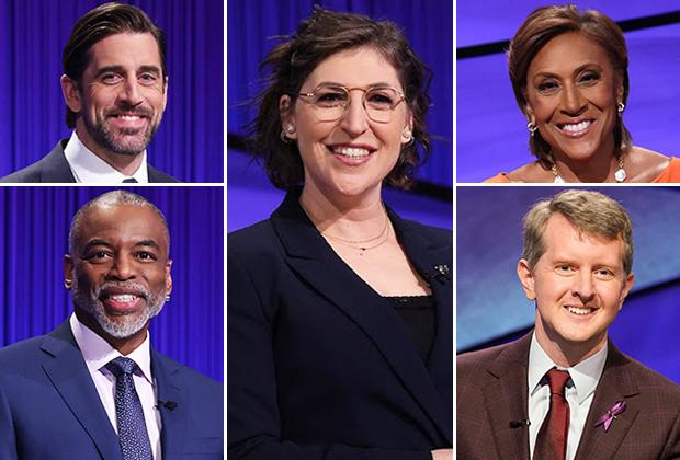 Après la sortie de Mike Richards, Jeopardy !  Besoin d'un nouvel hôte: qui devrait-il être?