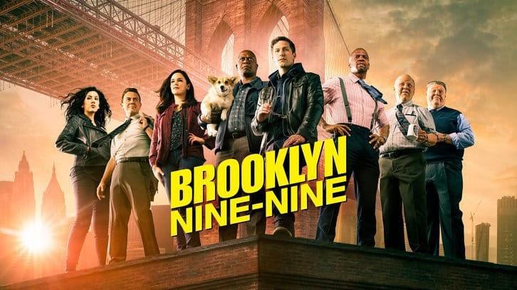 Brooklyn Nine-Nine – PB & J & The Set Up – Critique