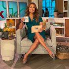 Carrie Ann Inaba de The Talk quitte définitivement le talk-show de CBS