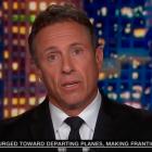Chris Cuomo de CNN brise le silence sur la démission du frère Andrew Cuomo : « Je n'ai jamais induit personne en erreur » — Regardez la vidéo