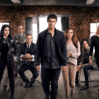 Condor : la saison 2 de la série Action Thriller arrive sur EPIX cet automne