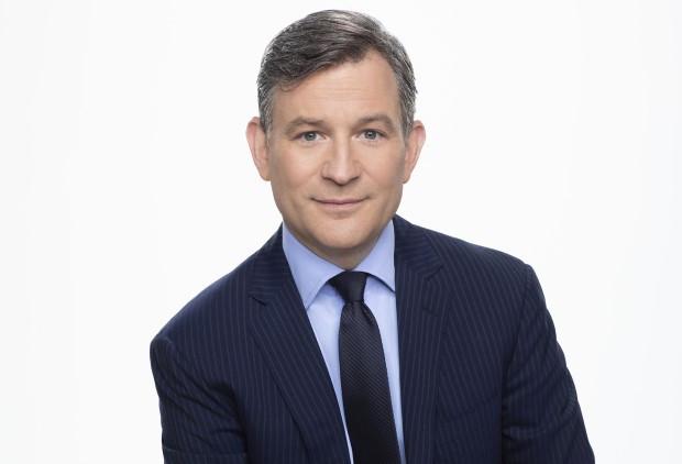 Dan Harris de Good Morning America annonce la sortie d'ABC News – Regardez