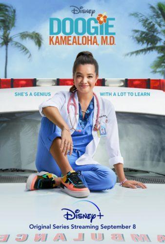 Doogie Kamealoha TV Show sur Disney+ : annulé ou renouvelé ?