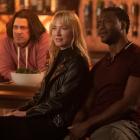 Effet de levier: Rédemption: la date de retour des téléviseurs IMDb pour la série Revival (regarder)