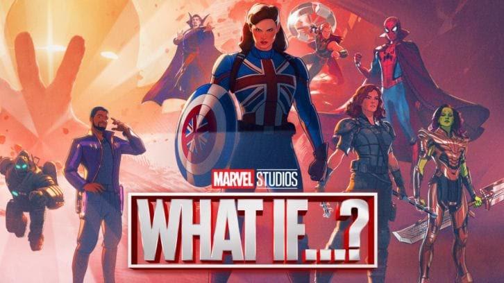 Et si… – Killmonger sauvait Tony Stark ?  & Thor étaient un enfant unique?  – Double examen