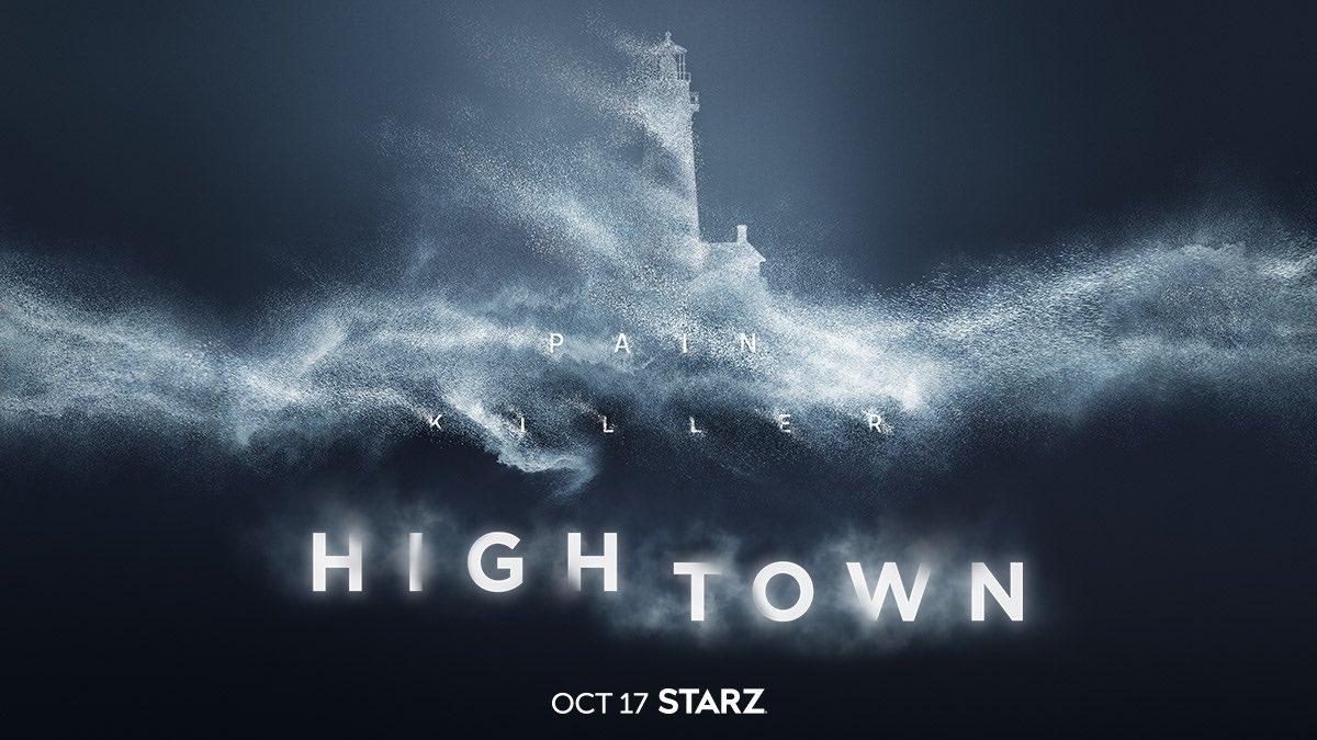 Hightown: la date de la première saison de la deuxième saison est fixée pour la série dramatique Starz Crime