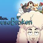 Housebroken - Épisode 1.10 - Qui est une mauvaise fille ?  - Communiqué de presse