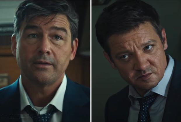 Maire de Kingstown : Jeremy Renner et Kyle Chandler 'Bend' the Law, Don't Break It, dans Paramount+ Drama Trailer