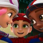 Marvel's Spidey et ses incroyables amis : Saison 2 ;  Série d'animation Disney Junior Renews