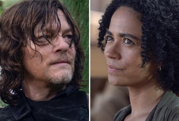 Norman Reedus de The Walking Dead révèle comment Love Island lui a donné une nouvelle perspective sur Daryl et Connie